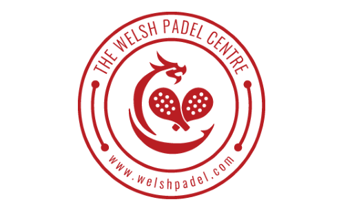 The Welsh Padel Centre Logo